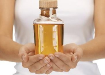 Vegetable Oils for Women and Children