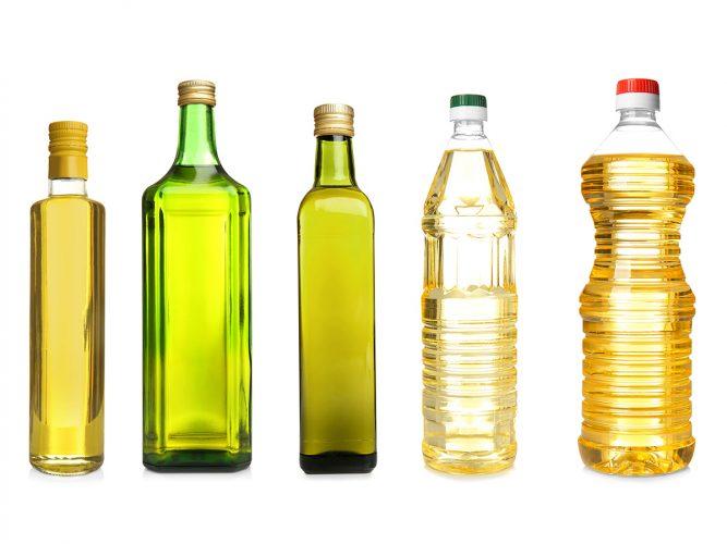 Vegetable Oils forPregnant Women and Children