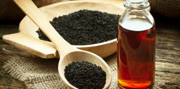 Black Nigel Oil, A natural remedy