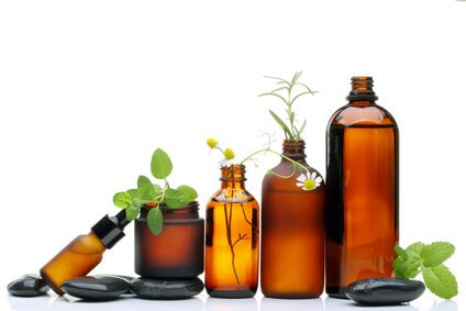 Explanation about Essential Oils