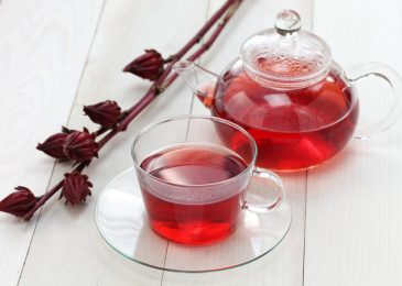 Huge Health Benefits of Hibiscus Tea
