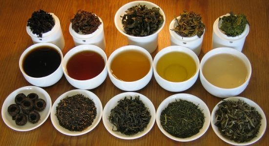 Tasting Some Of The Best Tea Varieties In The World Is Now Easily Possible