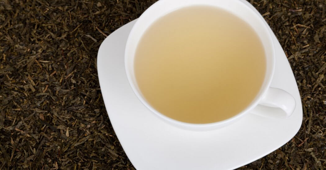 Benefits of White Tea for your Health