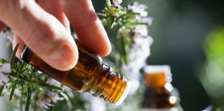 Energy and Aromatherapy