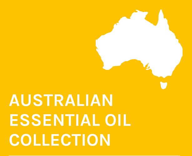 Australian essential oils