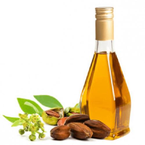 Jojoba :Basic Oils for Aromatherapy