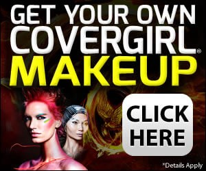 Covergirl Catching Fire