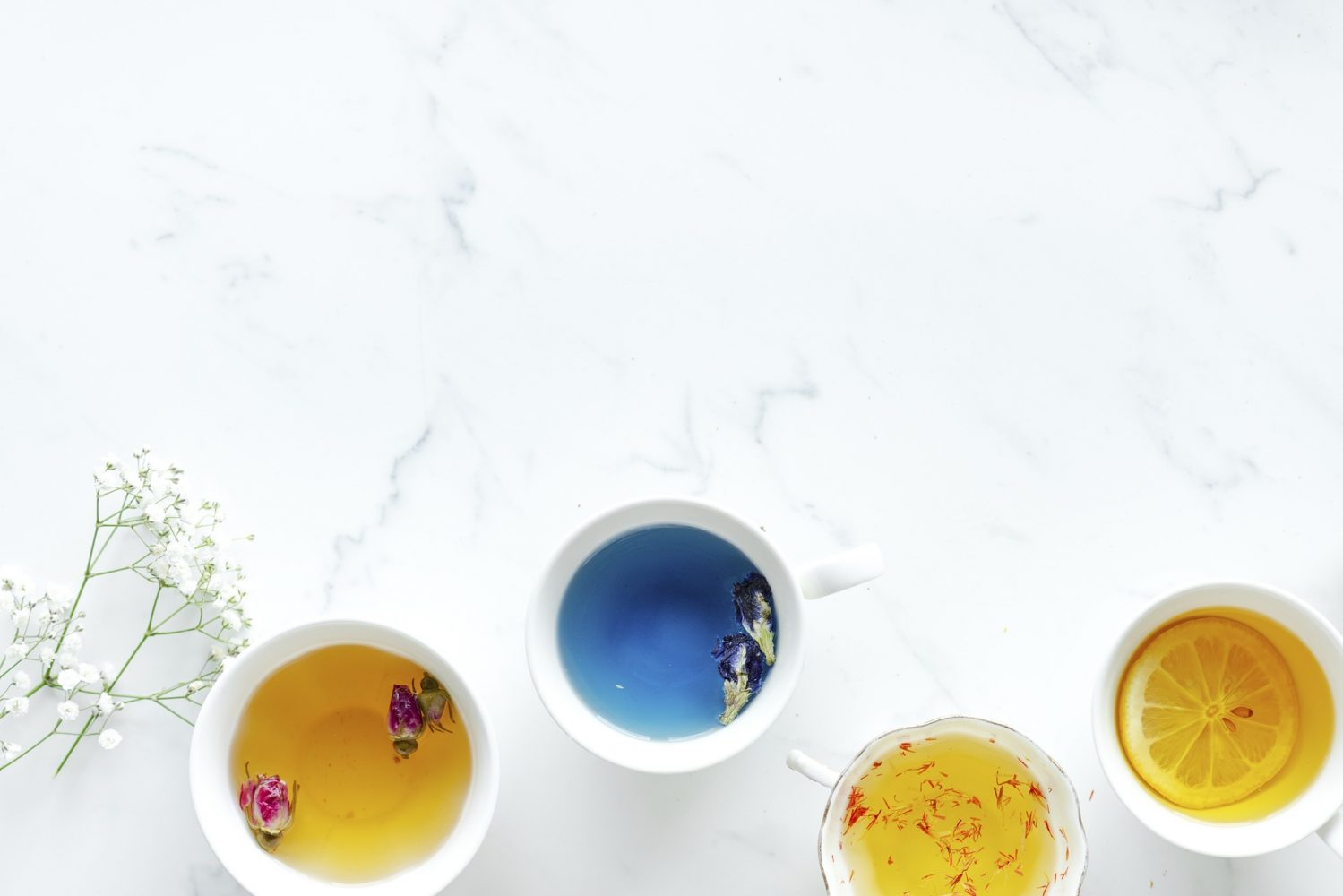 Best Herbal Teas and Their Health Benefits