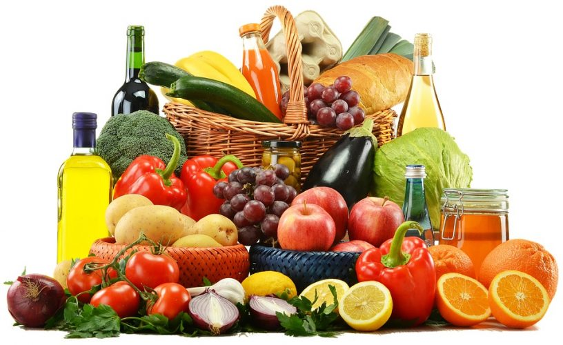 What are Fruits And Vegetables Benefits?