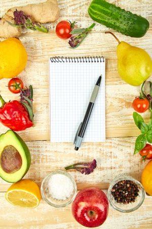 Diet Plan Vegetarians