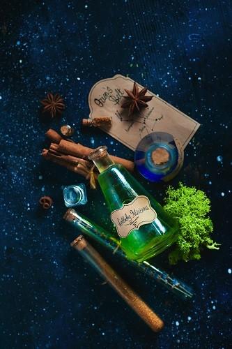 Herbal Remedy Insomnia