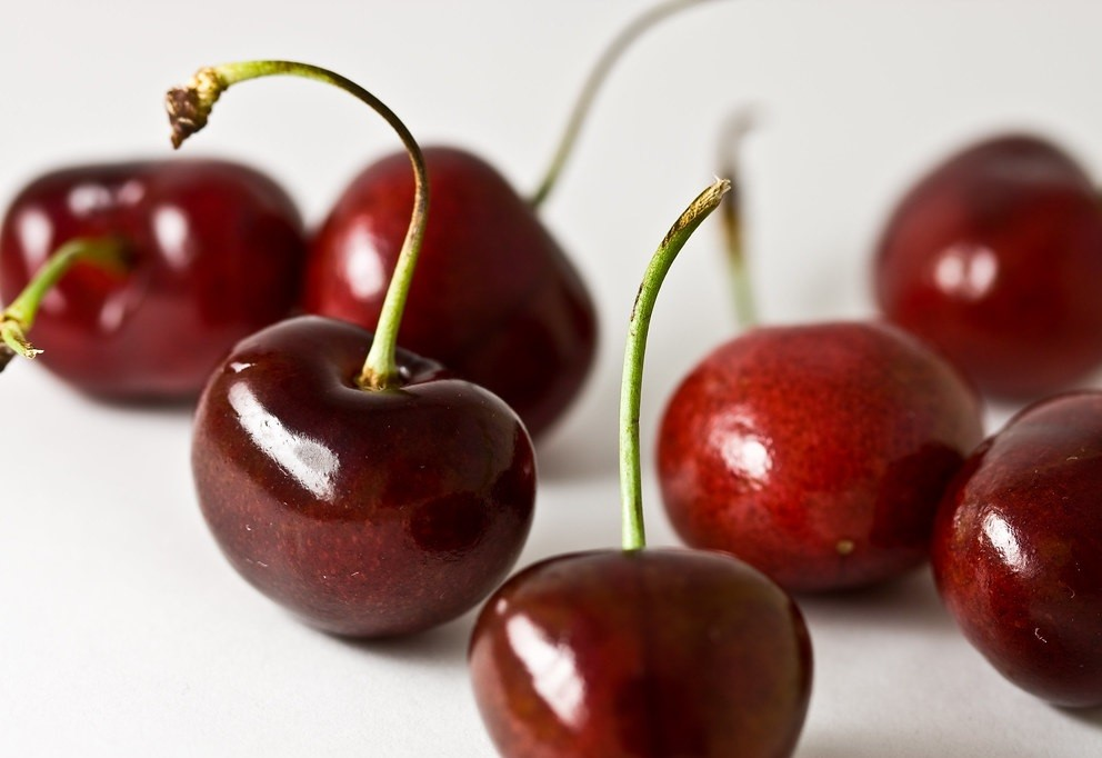 11 Important Benefits of Cherry Fruits