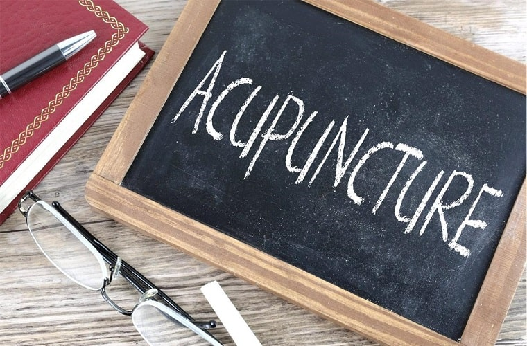 What Does to Do With Multiple Sclerosis and Acupuncture