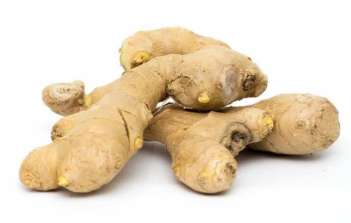 Ginger: The Best Benefits of Medicinal Plants