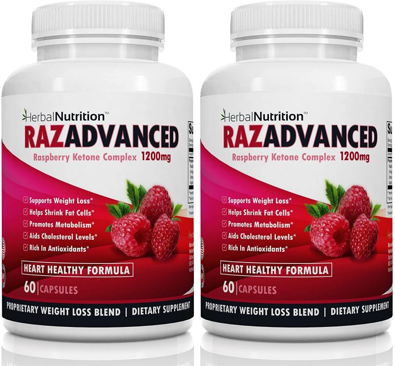 Are Bogo Razadvanced Raspberry Ketones Weight Loss Complex Effective