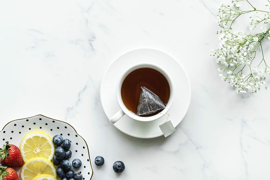 BLUEBERRY TEA – NATURAL REMEDY FOR DIABETES