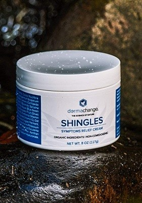 Organic Shingles Treatment