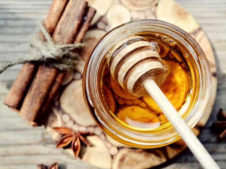 Best 08 Honey and Cinnamon Benefits