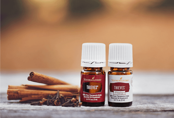 Thieves Essential Oil Uses and Benefits