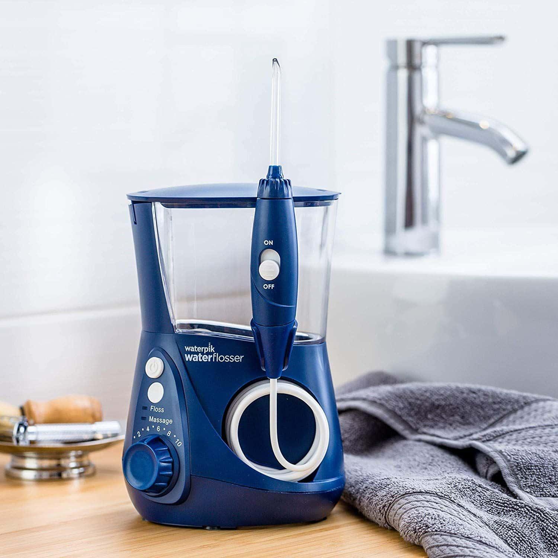 Waterpik Water Flosser Electric Dental