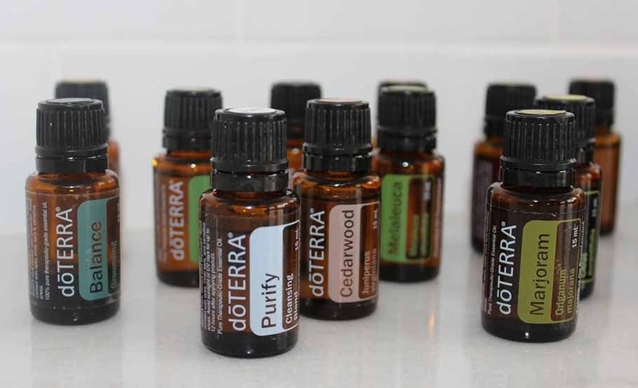 What is the Best Brand of Essential Oils
