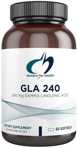 GLA Complex Benefits - Fight Diseases Naturally with GLA Supplement