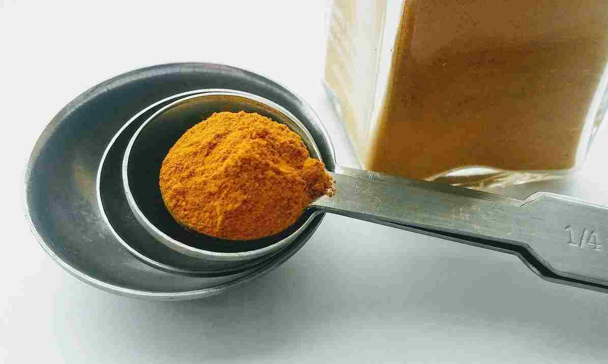 The Right Turmeric Dosage to Give Relief From Inflammation