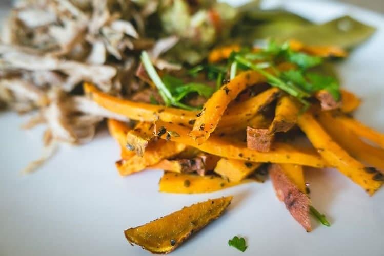 Best Benefits of Sweet Potatoes For Diet