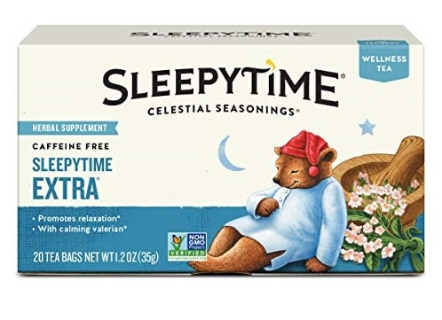 Does Sleepytime Tea Help you Sleep