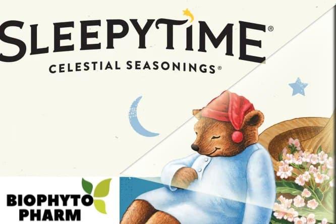 Is sleepytime tea good for you