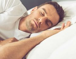 LACK OF SLEEP WILL AFFECT YOUR WEIGHT LOSS