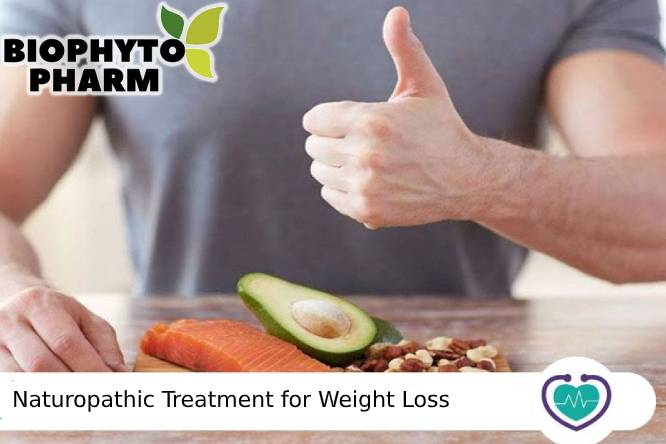 naturopathic treatment for weight loss