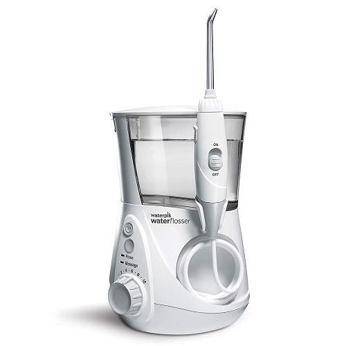 Waterpik WP-660 Water Flosser Electric Dental