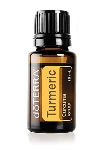 doTERRA - Turmeric Essential Oil - 15 mL